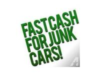 JUNK YOUR CAR FOR CASH TO