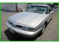 1997 Oldsmobile LSS