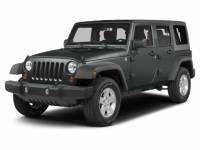 2014 Jeep Wrangler Unlimited Sahara SUV For Sale in Erie PA