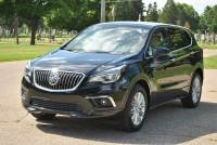 2017 Buick Envision Preferred for sale in Flushing MI