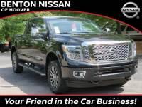 Used 2016 Nissan Titan XD Platinum Reserve Pickup