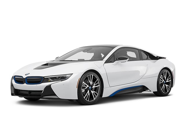 Photo 2016 BMW i8 Base Coupe for sale in Schaumburg, IL