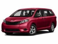 Used 2017 Toyota Sienna XLE Minivan/Van in Dublin, CA