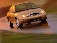 Used 1998 Ford Contour LX For Sale in Thorndale, PA | Near West Chester, Malvern, Coatesville, & Downingtown, PA | VIN: 1FAFP6635WK212650