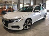 Used 2018 Honda Accord for sale in ,