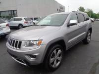 Used 2014 Jeep Grand Cherokee Limited 4x4 in Gaithersburg