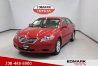 2009 Toyota Camry Hybrid Base Sedan Front-wheel Drive