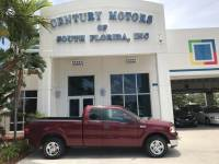 2005 Ford F-150 XLT Clean CarFax 1 Owner Power Windows Tow Package