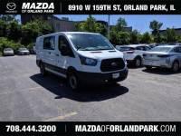 Used 2017 Ford Transit-150 For Sale at Mazda of Orland Park | VIN: 1FTYE1ZM6HKA35190