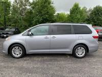 Used 2017 Toyota Sienna For Sale at Mazda of Orland Park | VIN: 5TDYZ3DCXHS786946