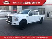 Used 2015 Ford F-150 XLT Pickup
