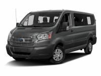 Used 2016 Ford Transit Wagon XLT Van