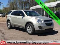 Used 2015 Chevrolet Equinox For Sale | Peoria AZ | Call 602-910-4763 on Stock #91861A