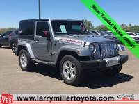 Used 2015 Jeep Wrangler For Sale | Peoria AZ | Call 602-910-4763 on Stock #91621A