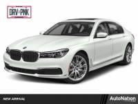 2019 BMW 740i xDrive