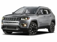 2017 Jeep New Compass Latitude FWD SUV