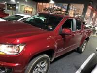 Pre-Owned 2019 Chevrolet Colorado LT Truck Crew Cab 4x4 in Avondale, AZ