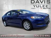 2015 Ford Fusion SE Sedan for Sale in Yulee, Florida