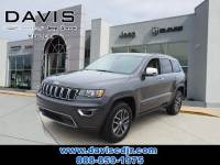 2018 Jeep Grand Cherokee Limited SUV for Sale in Yulee, Florida