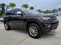 2016 Jeep Grand Cherokee Overland SUV for Sale in Yulee, Florida