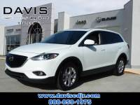 2014 Mazda CX-9 Touring SUV for Sale in Yulee, Florida