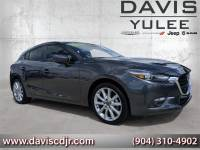 2017 Mazda Mazda3 Grand Touring Hatchback for Sale in Yulee, Florida