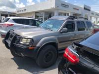 Used 2003 Nissan Xterra SE SUV in Bowie, MD