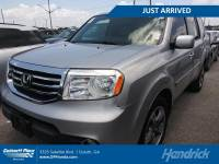 2015 Honda Pilot 2WD 4dr SE SUV in Franklin, TN