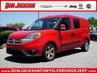 Used 2015 Ram ProMaster City SLT Wagon Front-wheel Drive Near Atlanta, GA