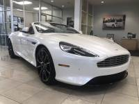 Pre-Owned 2016 Aston Martin DB9 GT Volante Convertible in Jacksonville FL