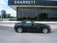 Used 2004 BMW Z4 2.5i in Hagerstown, MD