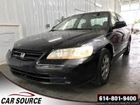 2002 Honda Accord SE 2.3