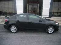 Used 2012 Mazda Mazda3 i Touring (A6) in Hagerstown, MD