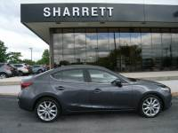 Certified Pre-Owned 2016 Mazda Mazda3 s Grand Touring | Hagerstown, MD