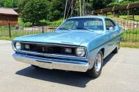 1970 Plymouth Duster -RESTORED CONDITION