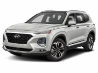 2019 Hyundai Santa Fe Ultimate Ultimate 2.0T Auto AWD