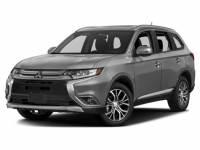 Used 2016 Mitsubishi Outlander For Sale at Burdick Nissan | VIN: JA4AZ3A38GZ044414