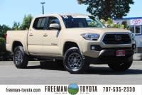 2018 Toyota Tacoma SR5 V6 Truck Double Cab 4x4