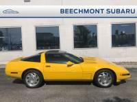 Used 1995 Chevrolet Corvette Base in Cincinnati, OH