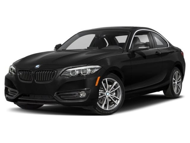 Photo Used 2018 BMW 230i Coupe xDrive All-wheel Drive For Sale Streamwood, IL