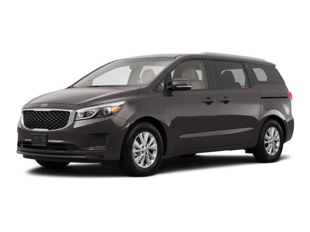 Photo 2017 Kia Sedona LX MinivanVan for Sale in Yulee, Florida