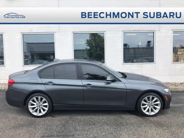 Photo Used 2016 BMW 3 Series 320i Xdrive in Cincinnati, OH
