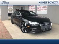 Used 2017 Audi A4 2.0T Premium Plus in Cincinnati, OH
