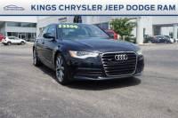 Used 2015 Audi A6 2.0T Premium Plus in Cincinnati, OH
