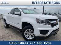 Used 2017 Chevrolet Colorado LT in Cincinnati, OH