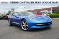 Used 2014 Chevrolet Corvette Stingray Z51 in Cincinnati, OH
