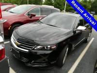 Used 2014 Chevrolet Impala LTZ in Cincinnati, OH