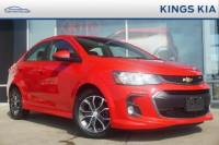 Used 2017 Chevrolet Sonic LT in Cincinnati, OH