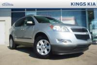 Used 2012 Chevrolet Traverse LS in Cincinnati, OH
