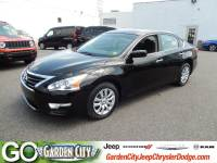 Used 2013 Nissan Altima 2.5 S For Sale | Hempstead, Long Island, NY